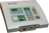"Laser therapeutic apparatus ""Mustang-2000"""